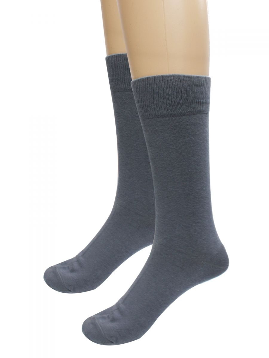 Turtle Grey Sports Socks  Pack of 1