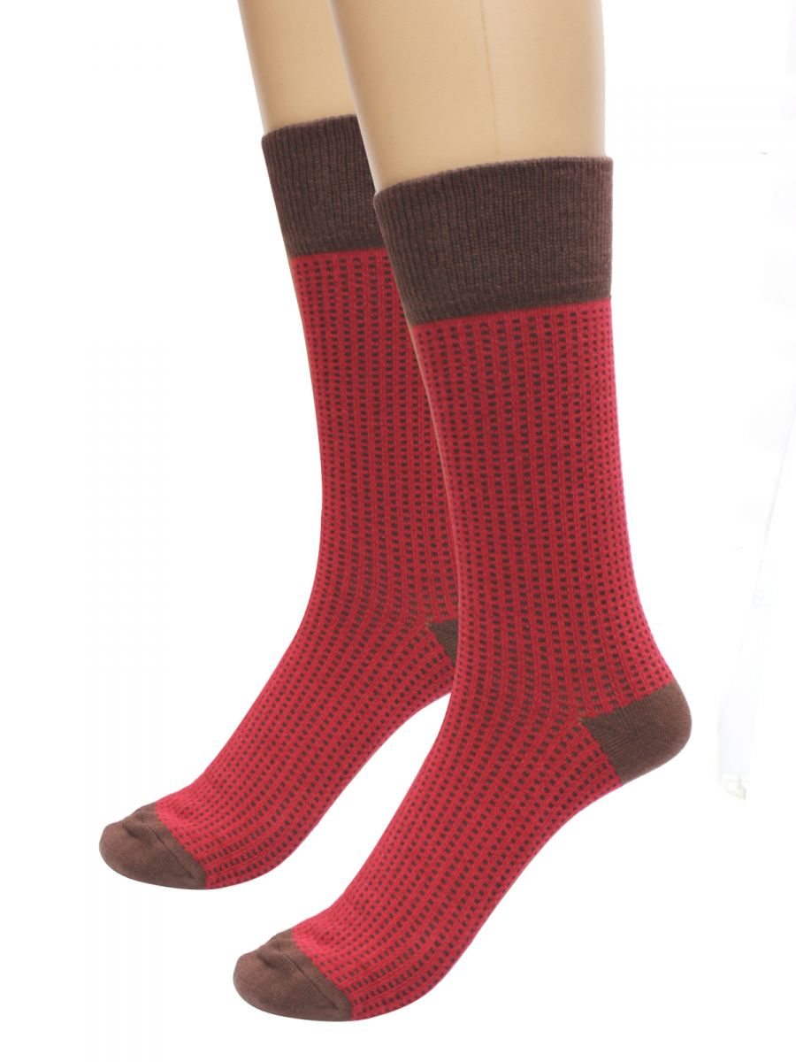 Turtle Red Socks  Pack of 1