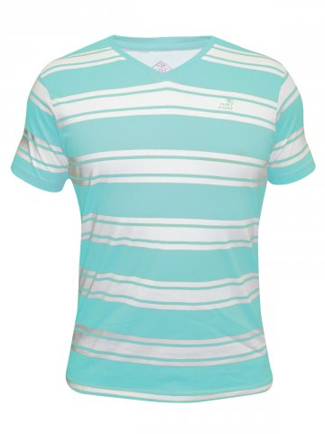 Pepe Jeans Aqua V Neck T Shirt at cilory