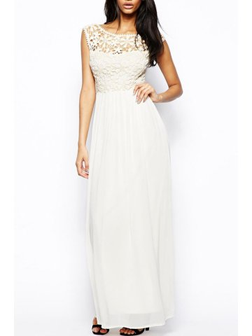 https://static1.cilory.com/122185-thickbox_default/white-floral-lace-top-chiffon-club-maxi-dress.jpg