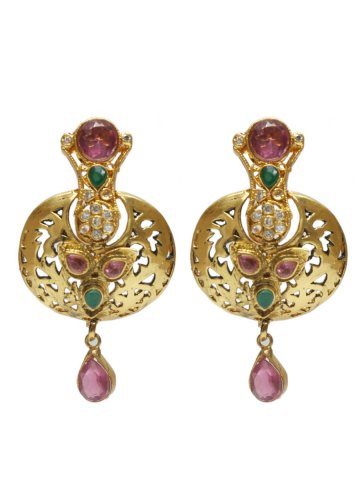 https://static2.cilory.com/129542-thickbox_default/elegant-polki-work-earrings-carved-in-stone-and-beads.jpg