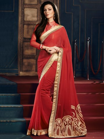 https://static3.cilory.com/129684-thickbox_default/trendz-red-designer-party-wear-saree.jpg