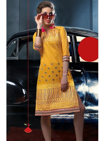https://static1.cilory.com/130107-thickbox_default/watermelon-yellow-party-wear-kurti.jpg