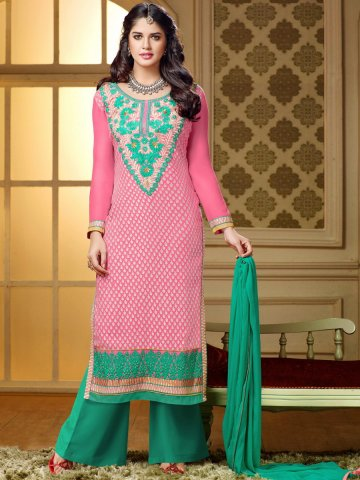 https://static4.cilory.com/133954-thickbox_default/naira-pink-green-semi-stitched-suit.jpg