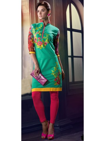 https://static9.cilory.com/139350-thickbox_default/green-cotton-readymade-kurti.jpg