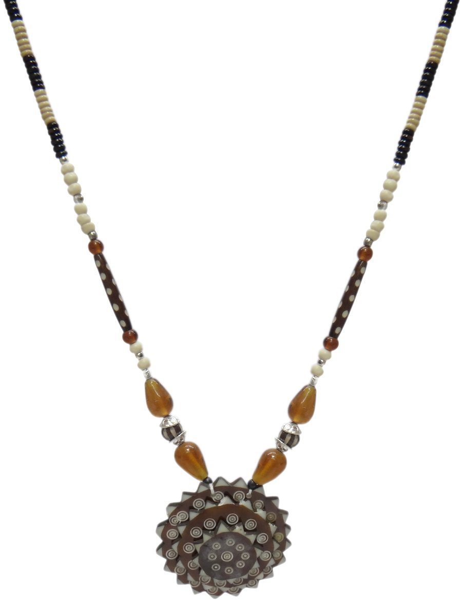 Trendy Handicraft Neck Wear