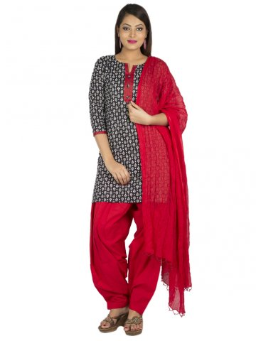 https://static4.cilory.com/152203-thickbox_default/jk-pure-cotton-complete-set-of-black-kurta-and-red-patiala-duptta.jpg