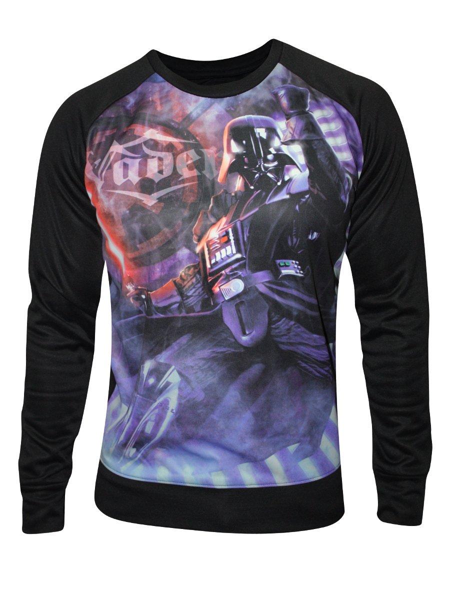 Star Wars Black Sweatshirt