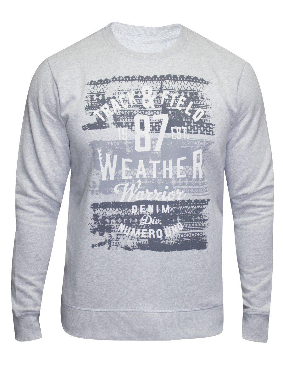 Numero Uno Sweatshirt