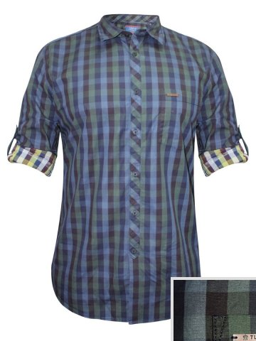 https://static.cilory.com/161799-thickbox_default/turtle-blue-casual-check-shirt.jpg