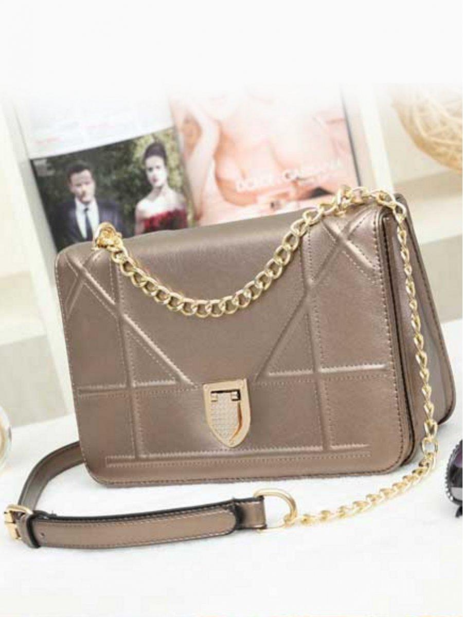 Fashion Bag Star Chain Single Shoulder Bag