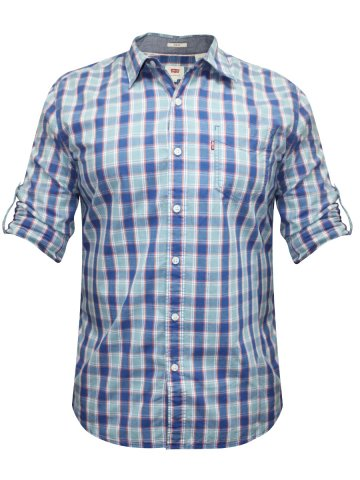 https://static5.cilory.com/169458-thickbox_default/levis-blue-casual-check-shirt.jpg