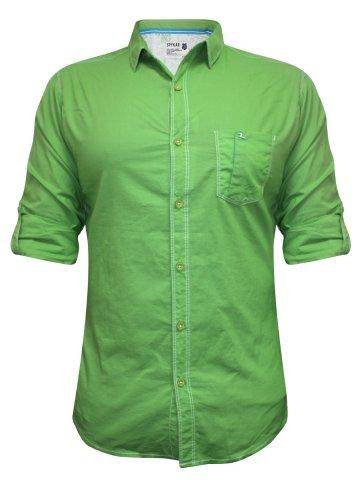 https://static6.cilory.com/172703-thickbox_default/spykar-green-casual-shirt.jpg
