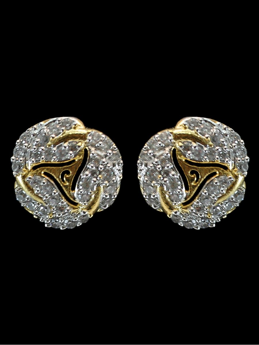 Beautiful American Dimaond Necklace Set