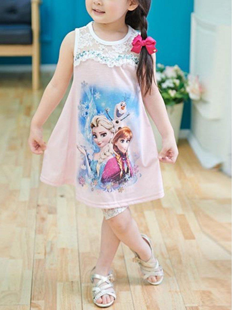Fashion Girl Dress