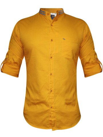 https://static5.cilory.com/184390-thickbox_default/spykar-mustard-casual-shirt.jpg