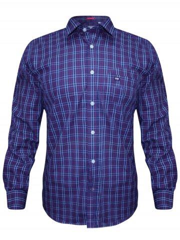 https://static.cilory.com/187647-thickbox_default/arrow-blue-casual-checks-shirt.jpg