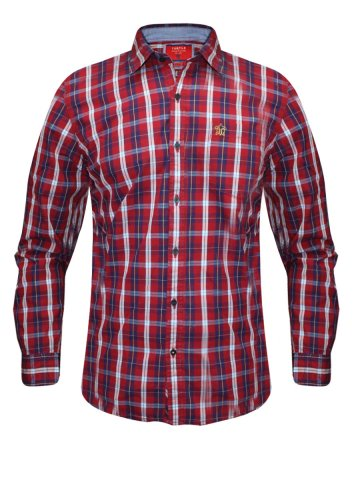 https://static1.cilory.com/189612-thickbox_default/turtle-red-casual-check-slim-fit-shirt.jpg