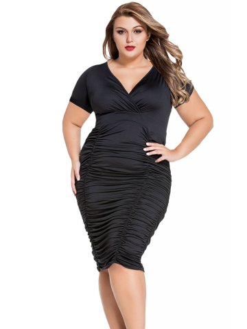 https://static6.cilory.com/198294-thickbox_default/black-pleated-curvaceous-midi-dress.jpg