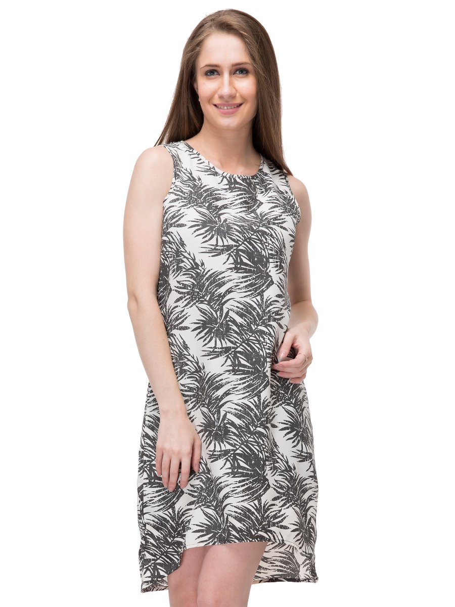 Yoshe Party Wear Dress