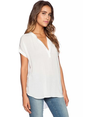 https://static2.cilory.com/207305-thickbox_default/white-v-neck-short-sleeve-oversize-blouse.jpg