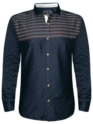 https://static2.cilory.com/207836-thickbox_default/tom-hatton-navy-casual-printed-shirt.jpg