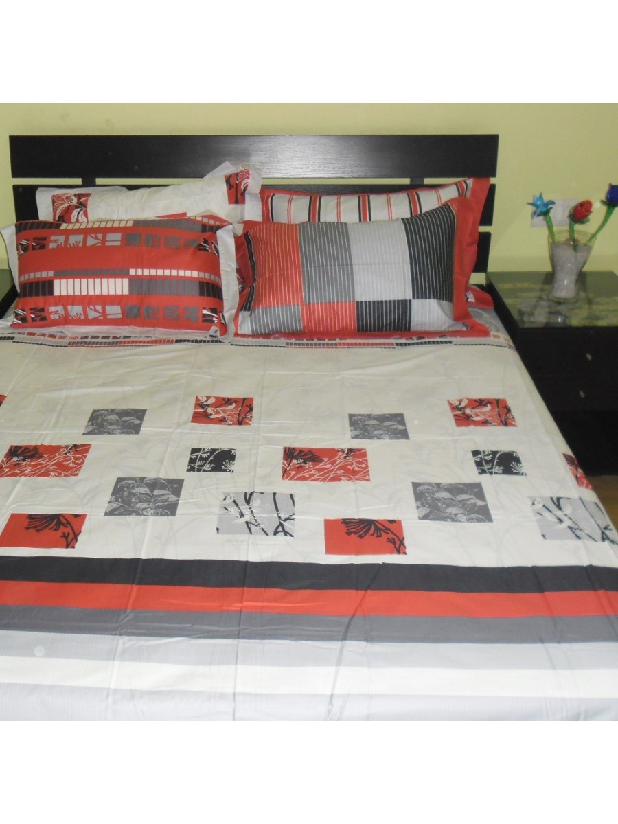Bombay Dyeing Bed Sheet · Bombay Dyeing Bed Sheet Set