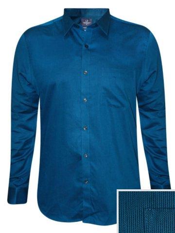 https://static2.cilory.com/213169-thickbox_default/londonbridge-royal-blue-formal-stripes-shirt.jpg