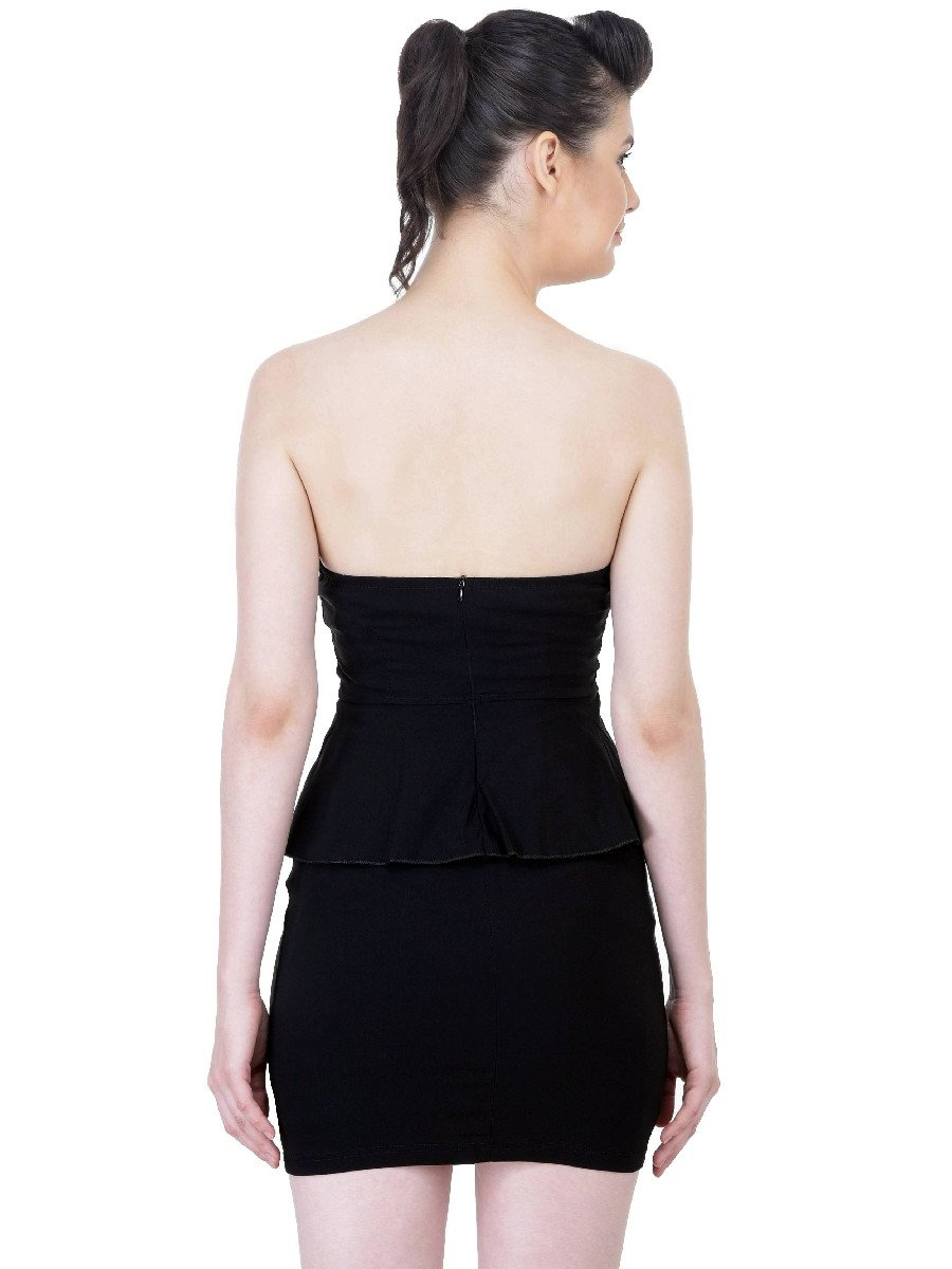 Find great deals on eBay for white peplum dresses. Shop with confidence.