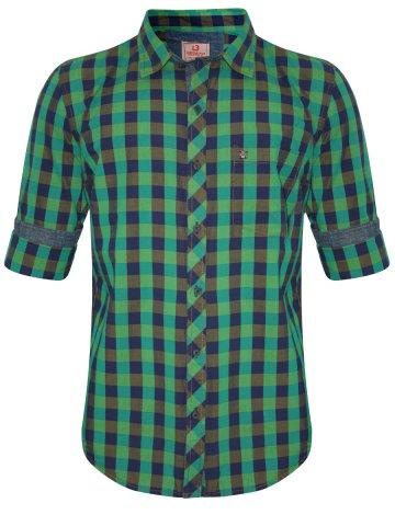 https://static.cilory.com/273447-thickbox_default/londonbridge-green-casual-checks-shirt.jpg