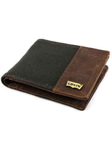 0709fe342b0c3  Levis Men s Grey Canvas Wallet.  https   static1.cilory.com 275861-thickbox default levis-
