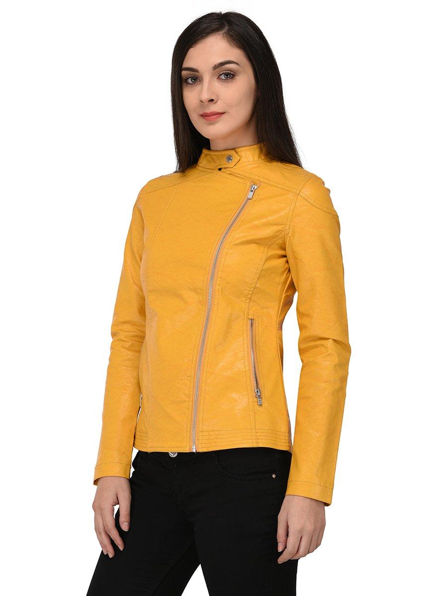 Pepe Jeans Yellow Jacket Pilt200616 Yellow Cilory Com
