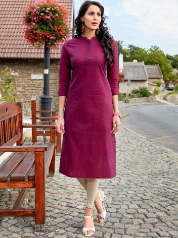 https://static9.cilory.com/309622-thickbox_default/vrinda-purple-solid-cotton-kurti.jpg