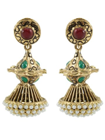 https://static4.cilory.com/313252-thickbox_default/elegant-polki-work-earrings-engraved-with-stone-and-beads.jpg