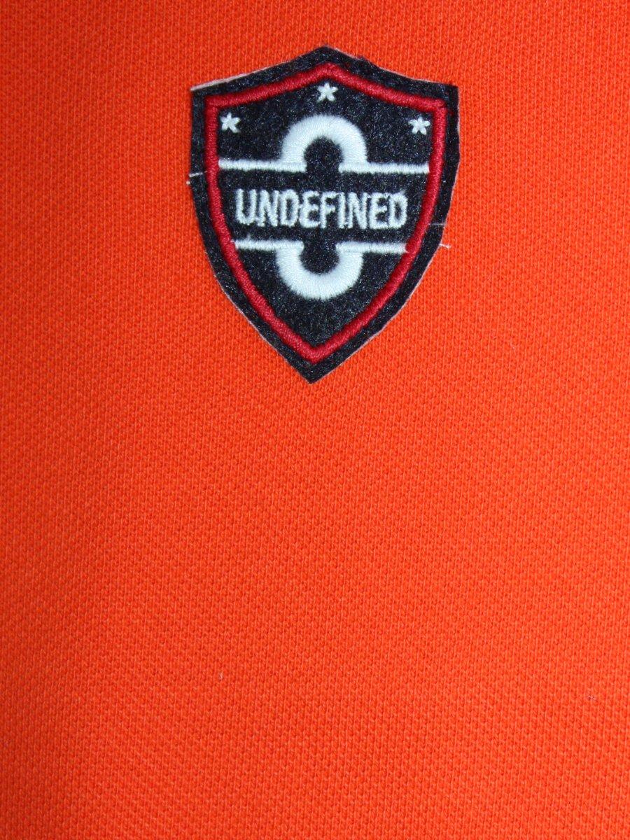 Buy t shirts online peter england orange polo t shirt view full size biocorpaavc