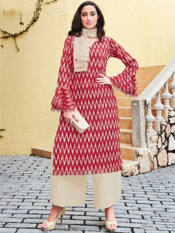 https://static5.cilory.com/323506-thickbox_default/dazzle-red-cotton-kurti-with-stole.jpg