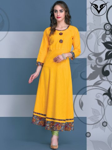 https://static3.cilory.com/323665-thickbox_default/vesh-yellow-cotton-printed-kurti.jpg
