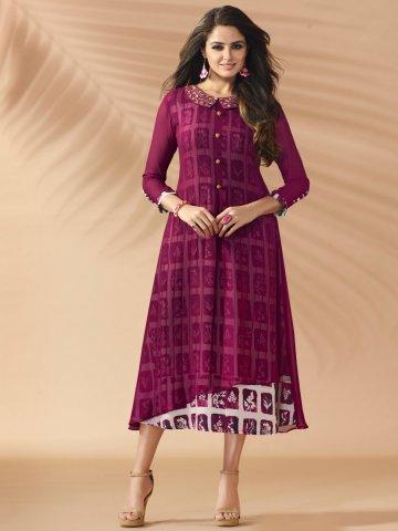 https://static9.cilory.com/324225-thickbox_default/nitya-dark-pink-double-layered-embroidered-kurti.jpg