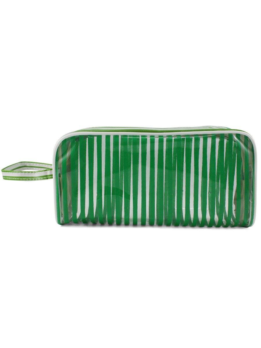 Estonished Green Vanity Bag  Pack of 2