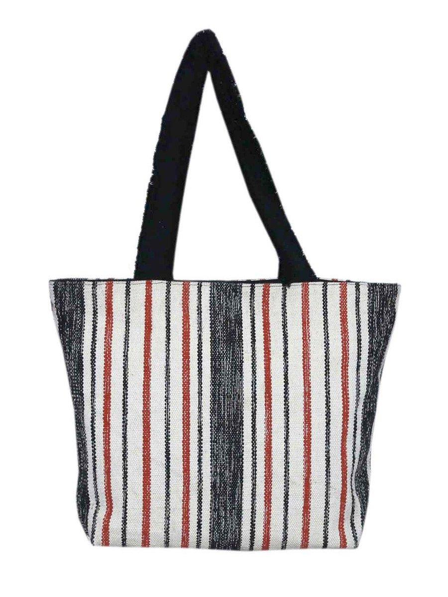 Diwaah Women Multicolor Tote Handbag