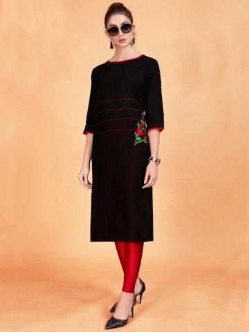 https://static3.cilory.com/370856-thickbox_default/diva-black-embroidered-cotton-slub-kurti.jpg