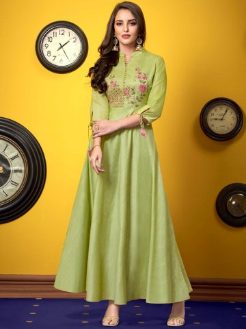 https://static9.cilory.com/372570-thickbox_default/shubh-pistachio-embroidered-gown-style-kurti.jpg