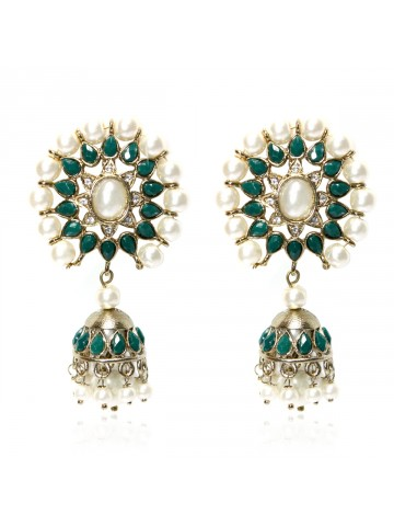 https://static8.cilory.com/37404-thickbox_default/ethnic-style-earrings-carved-with-stone-and-beads.jpg