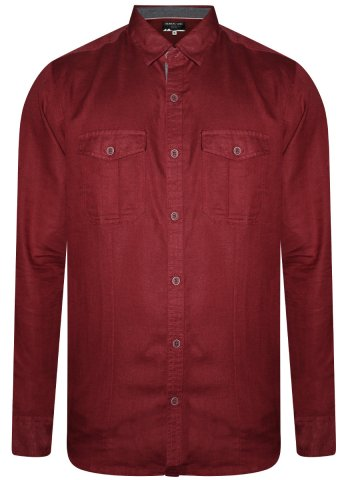 https://static4.cilory.com/378889-thickbox_default/numero-uno-red-casual-shirt.jpg
