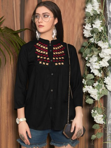 https://static9.cilory.com/402656-thickbox_default/black-rayon-embroidered-shirt.jpg