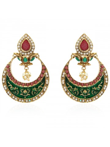 https://static8.cilory.com/40717-thickbox_default/elegant-polki-work-earrings-carved-with-beads-and-stone.jpg
