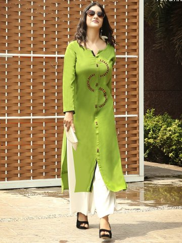 https://static2.cilory.com/410236-thickbox_default/sage-green-embroidered-front-slit-kurta.jpg