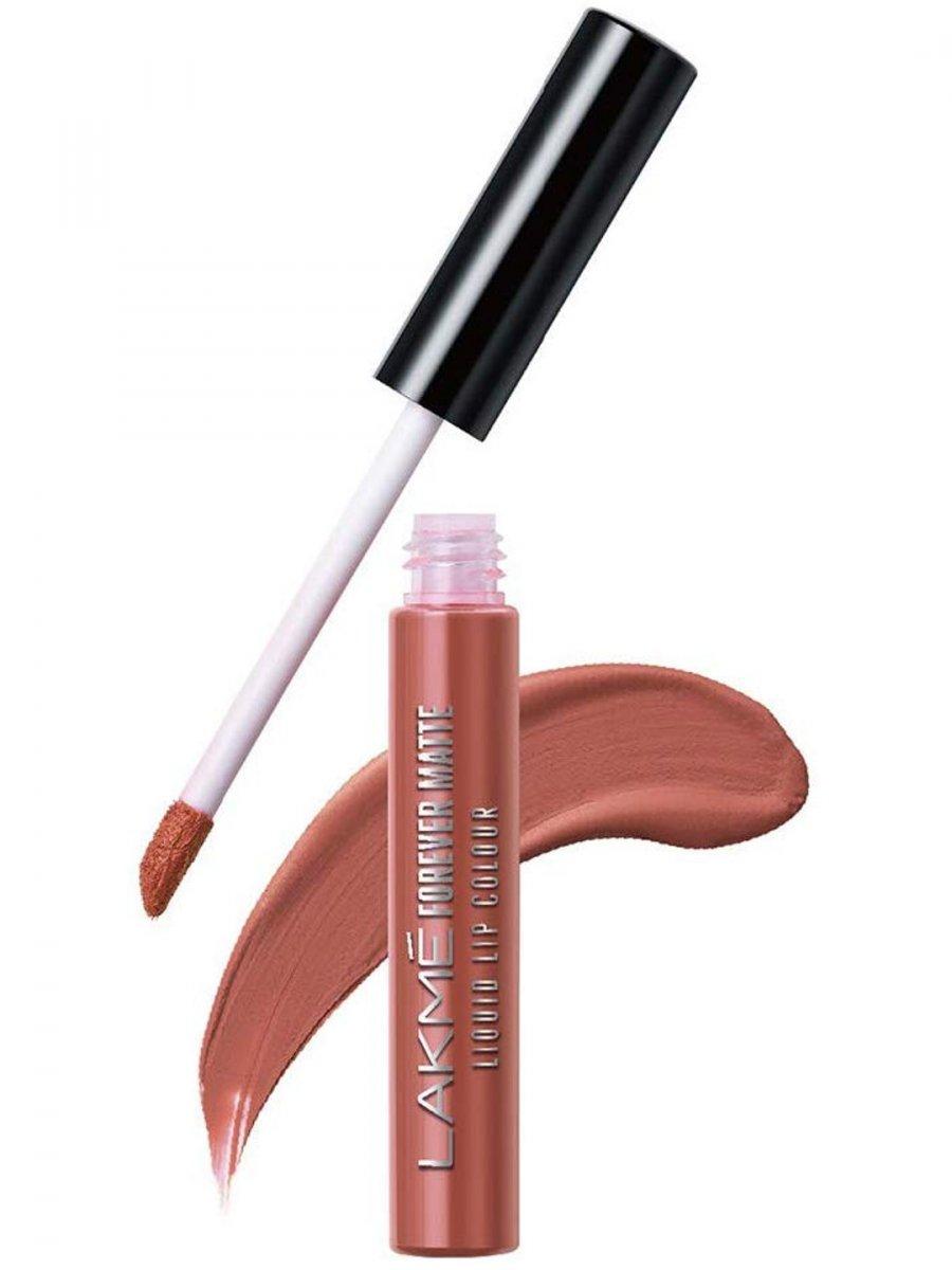 Lakme Forever Matte Liquid Lip Color