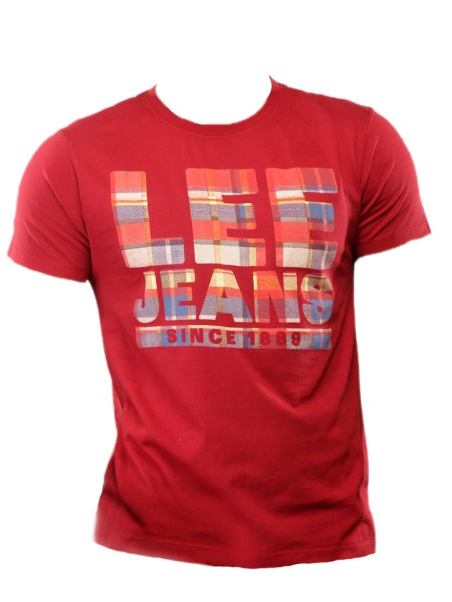 Buy t shirts online lee men t shirts lets 4947 for Buy t shirts online