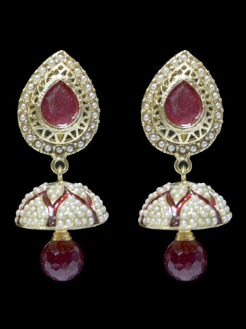 https://static5.cilory.com/53692-thickbox_default/elegant-polki-work-earring-carved-with-stone-and-beads.jpg